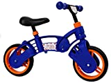 1st Ride Blue Toddler Training No Pedal Balance Bike - 18 months to 3 years
