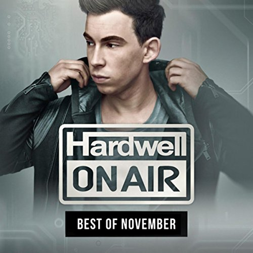 Hardwell On Air - Best Of Nove...