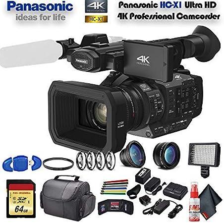 Panasonic 6PANHCX1JGP3 product image 7