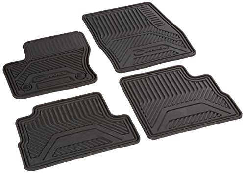 Genuine Ford DM5Z-5813300-AA Floor Mat by Ford