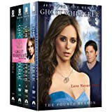 Ghost Whisperer: Seasons 1-4