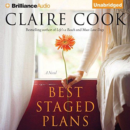 Best Staged Plans: A Novel