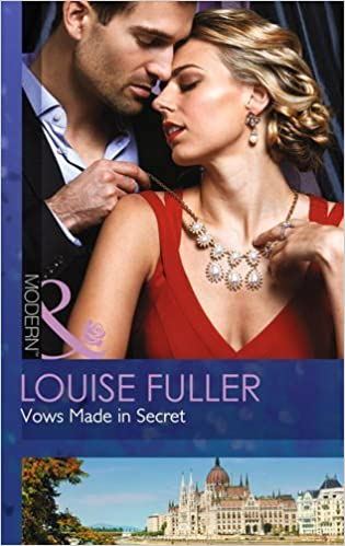 Vows Made in Secret (Mills & Boon Modern) by Louise Fuller (2015-07-03)