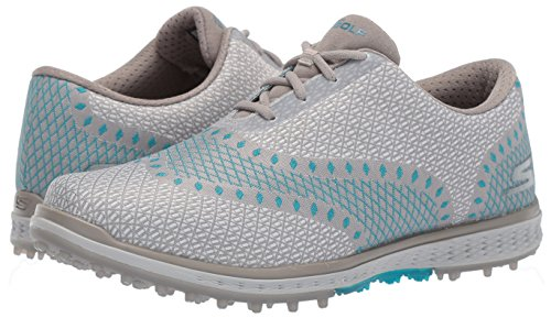 Pictures of Skechers Women's Go Golf Elite Ace Go Golf Elite Ace Jacquard 4