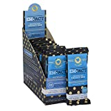 EMPACT Bars - Coconut Crave Protein and Energy Bar for Women, All Natural, NON-GMO, Gluten Free, Nothing Artificial (10 count)