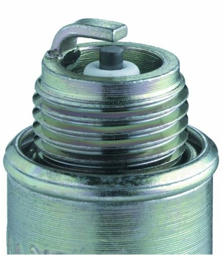 NGK 6021 BM6A SOLID Standard Spark Plug (Solid Wire Spark Plug Wire compare prices)