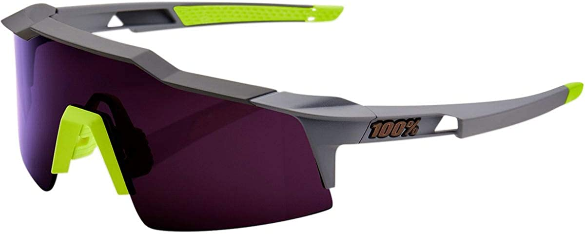 Image of 100% SpeedCraft SL Sport Sunglasses - Men's Sunglasses