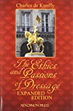 img - for The Ethics and Passions of Dressage book / textbook / text book