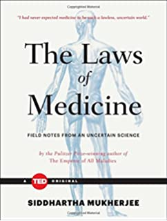 Ending medical reversal improving outcomes saving lives the laws of medicine field notes from an uncertain science ted books fandeluxe Images