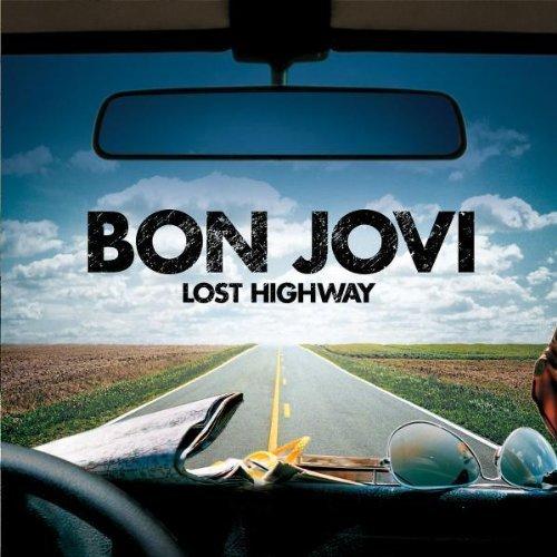 Cd Lost Highway (Lost Highway by Bon Jovi (2007) Audio CD)