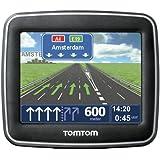 TomTom Start Classic Europa Dispositivo GPS, Nero/Antracite