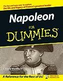 Napoleon for Dummies, J. David Markham, 0764597981