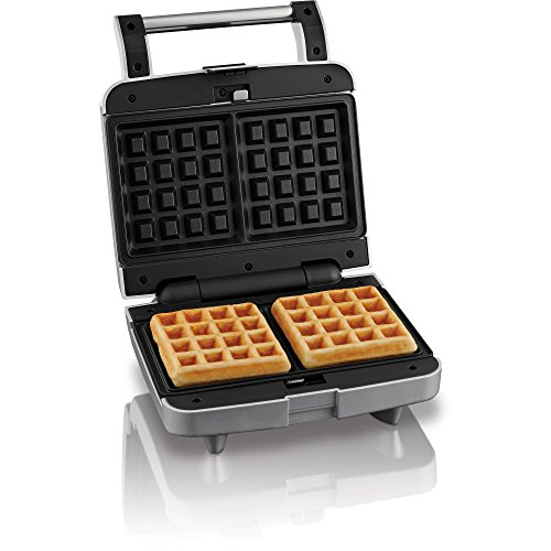 Farberware Removable Plate Waffle Maker