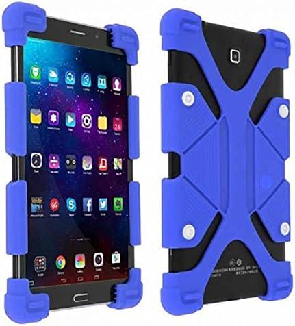 Carcasa de Silicona para Tablet Qilive 10.1 de 9 a 12
