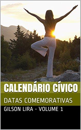 Amazon.com: CALENDÁRIO CÍVICO: DATAS COMEMORATIVAS ...