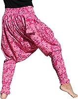 Raan Pah Muang Pirate Renaissance Festival Costume Cotton Smock Calf Leg Pants
