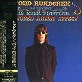 Ever Popular Tortured Artist Effect by Todd Rundgren (2006-06-30)