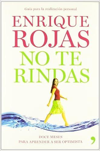 Pack ECI No te rindas (Vivir Mejor): Amazon.es: Rojas, Enrique: Libros