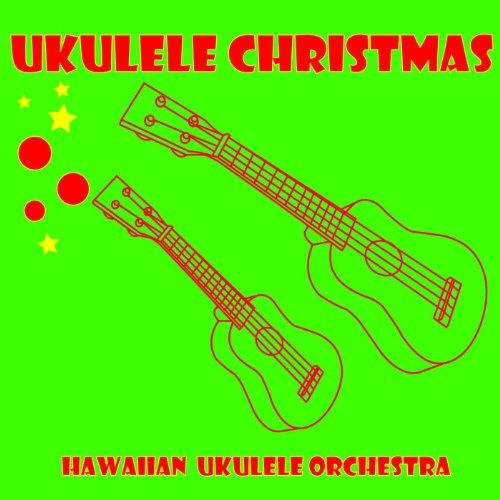 Jolly Old St. Nicholas (Music Old Hawaiian Christmas)