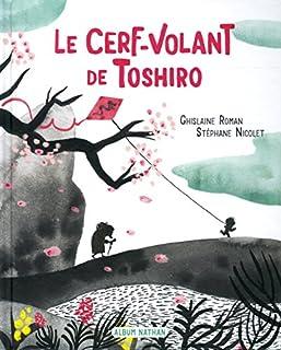 Le cerf-volant de Toshiro, Roman, Ghislaine