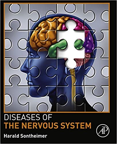 Amazon diseases of the nervous system ebook harald sontheimer diseases of the nervous system 1st edition kindle edition fandeluxe Images
