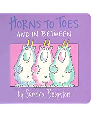 Horns To Toes