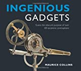 Ingenious Gadgets, Maurice Collins, 0715321897