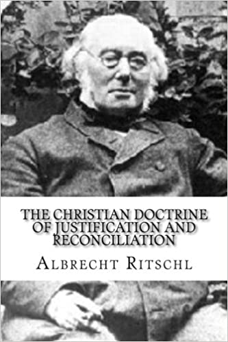 Image result for Albrecht Ritschl