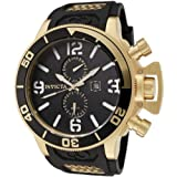 Invicta Men's 0759 Corduba Collection GMT Multi-Function Watch