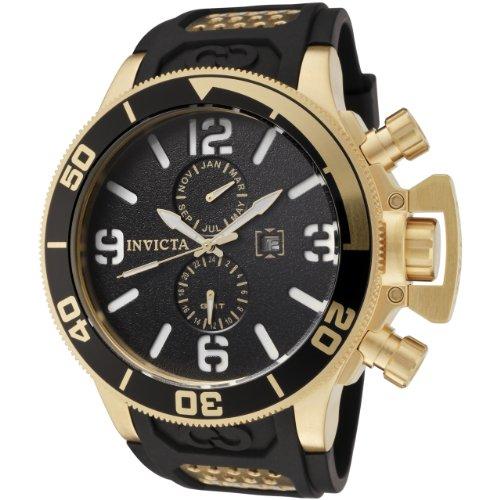 Invicta Men's 0759 Corduba Collection GMT Multi-Function Watch by Invicta