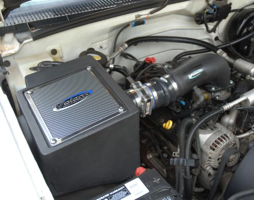 Volant 150576 PowerCore Cool Air Intake