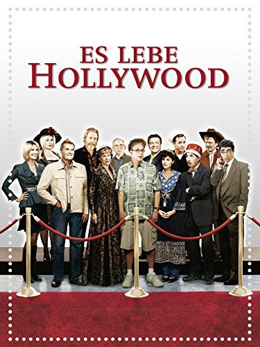 Es lebe Hollywood Film