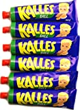Abba DILL Kalles Kaviar 6-Pack
