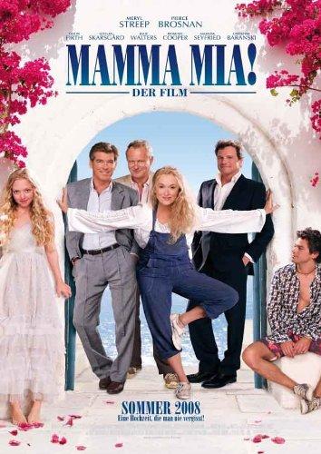 Mamma Mia! Film