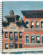 New York in Art 2022 Engagement Calendar
