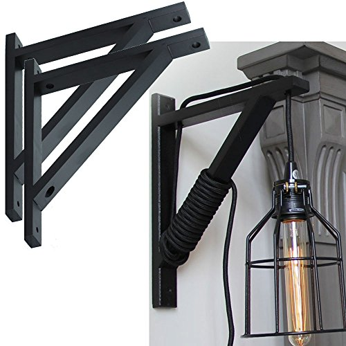 Wall Bracket For Pendant Light