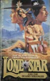 Lone Star and the Deadly Stranger, Wesley Ellis, 0515096482
