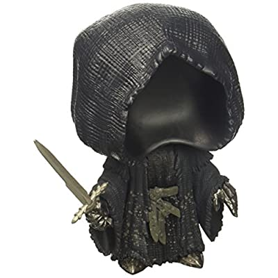 Funko POP Movies The Lord of The Rings Nazgul Action Figure: Funko Pop! Movies:: Toys & Games