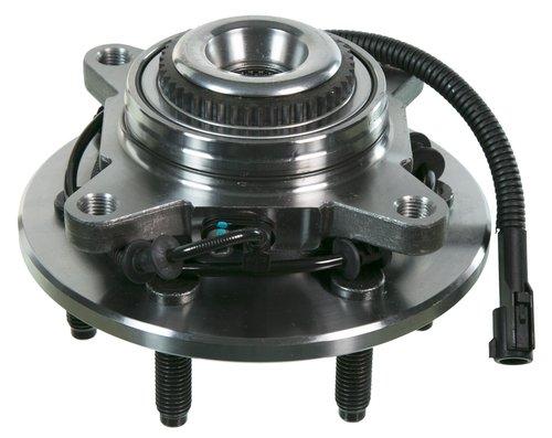 Moog 515079 Wheel Bearing and Hub Assembly