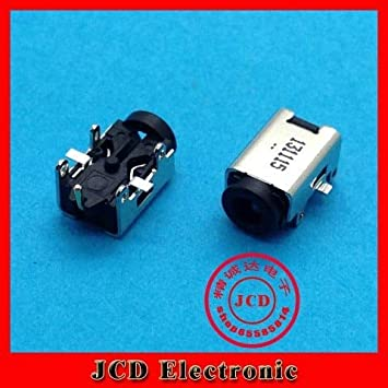 Cable Length: 0.2m ShineBear for ASUS EEE PC EeePC X101H X 101H X101 X 101 AC DC Notebook Laptop Power Jack Port Connector Socket