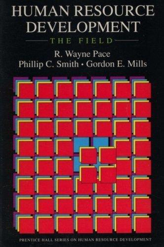 Human Resource Development Book Pdf