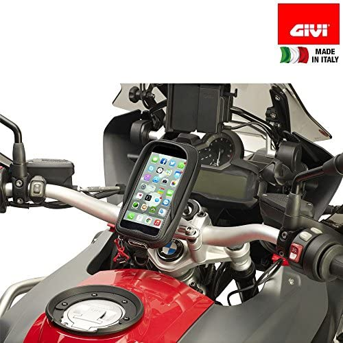 iBracket: la custodia per moto e bici - iPhone Italia
