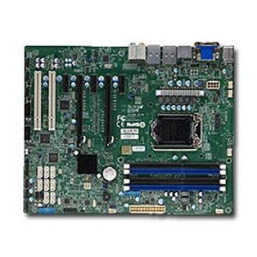 SUPERMICRO X10SAE Server Motherboard - Intel C226 Chipset - Socket H3 LGA-1150 / MBD-X10SAE-O /