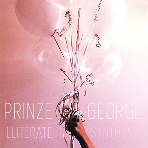 Illiterate Synth Pop [Explicit]