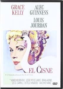 El Cisne [DVD]