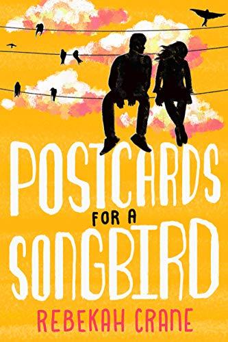 Amazon com: Postcards for a Songbird eBook: Rebekah Crane: Kindle Store