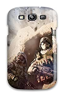 Perfect Fit HamrPGP3851nElOx Operation Flashpoint Red River Case For Galaxy - S3
