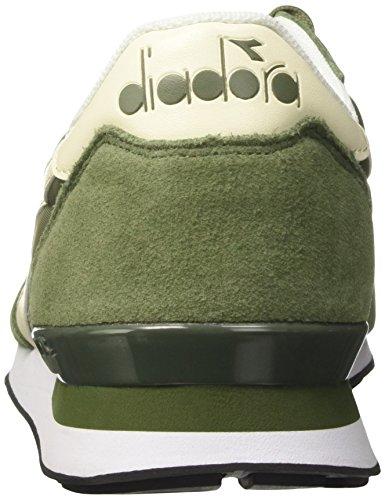 Diadora Basse Scarpe Camaro Unisex Sportive SqS1BTx