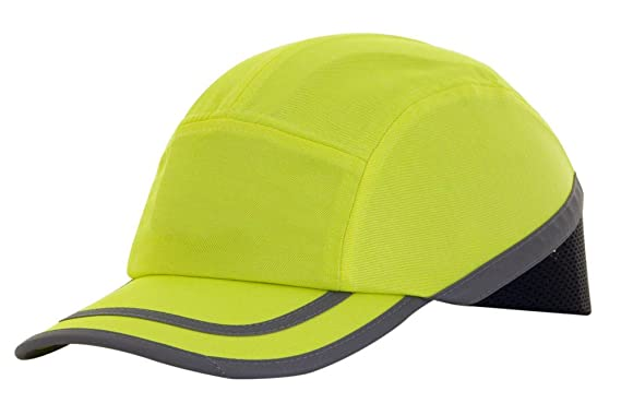 B-Brand Safety Bump Baseball Cap Head Protection
