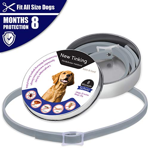 Most bought Dog Flea & Tick Collars